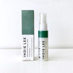 🌱 NEW Indie Lee Facial Meditation Mist Spray